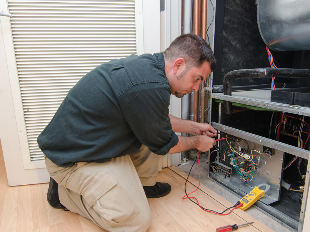 Fix Your Faulty AC Unit Right Away